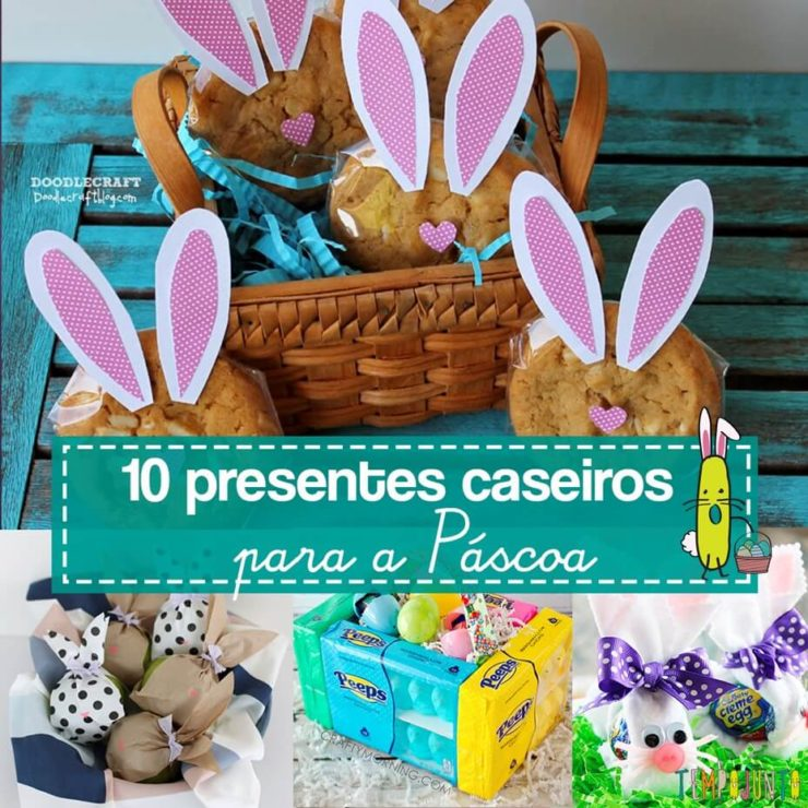 1584274225 10 simple and inexpensive gift ideas for Easter