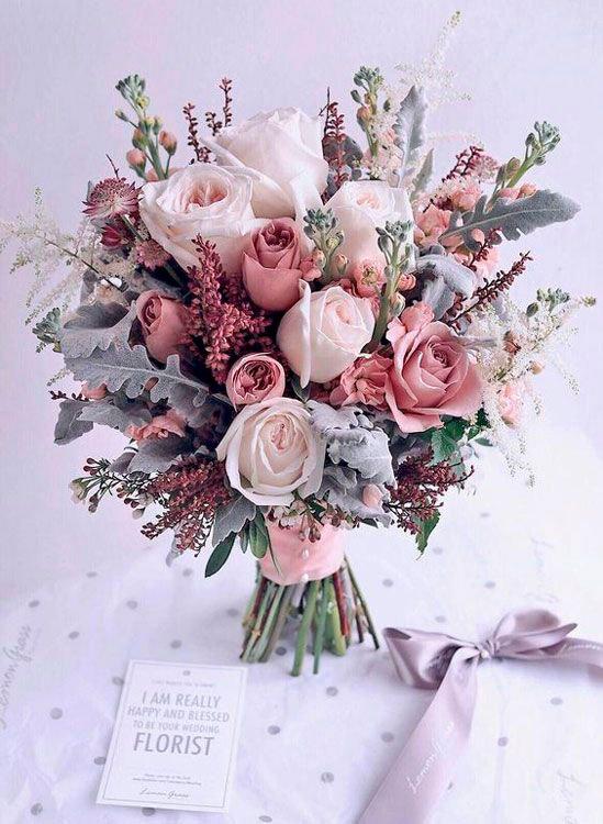 Flower arrangement for your mother