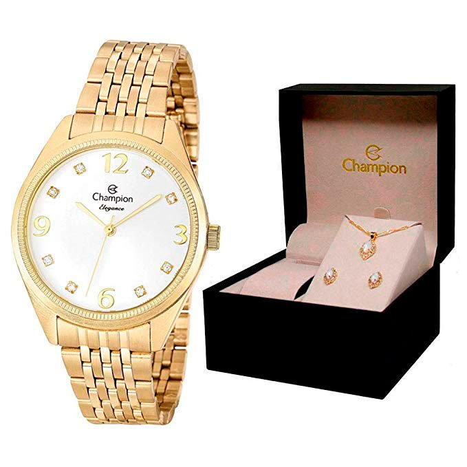 Watch and jewelery kit for a super mom