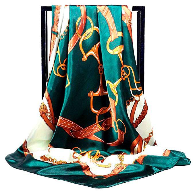 Birthday gifts for mom »Silk scarf