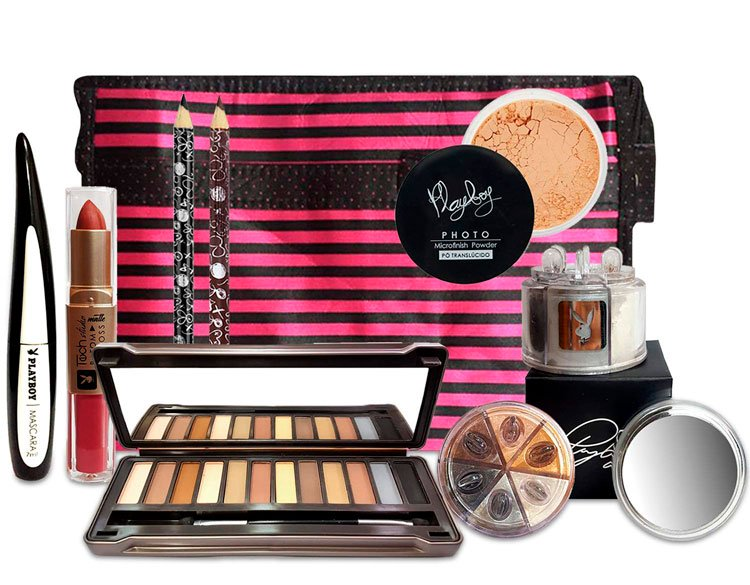 Birthday gifts for mom »Makeup kit