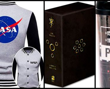 1585107861 Gifts for Nerd Boyfriend »15 Perfect and Cool Ideas
