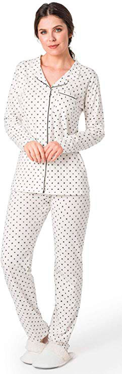 Gift ideas for Mother's Day »Pajamas