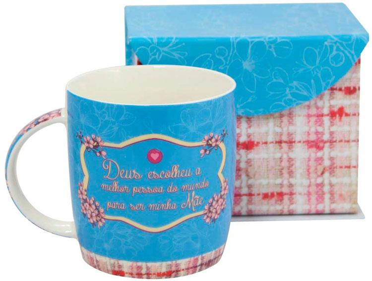 Personalized mug for a super mom