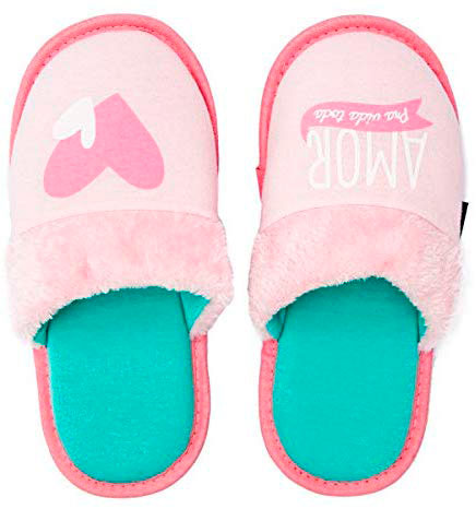Gift ideas for Mother's Day »Slippers