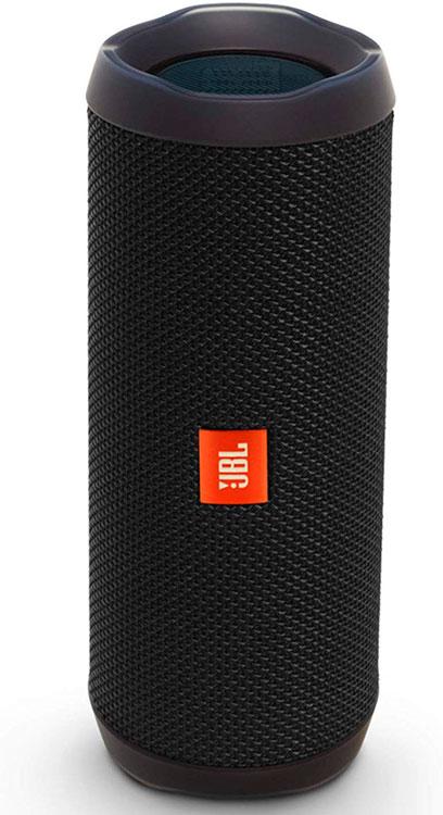 Portable speaker for boyfriend
