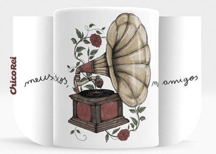 Personalized gift mug for boyfriend