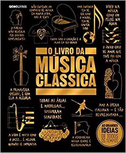 Classical music book as a gift for boyfriend