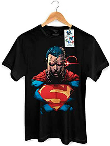 Superman t-shirt for your brother