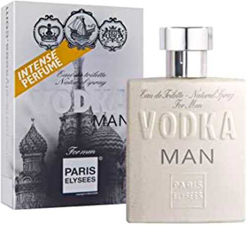 Birthday gifts for man »Perfume
