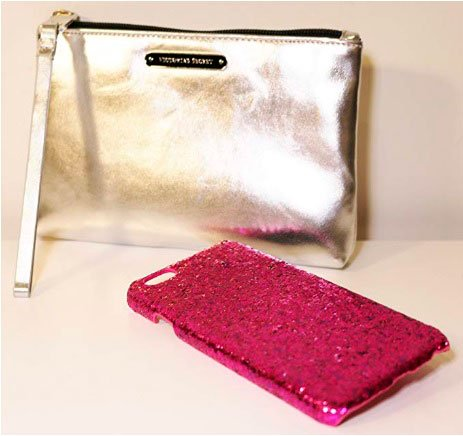 Mother's Day Kit »Handbag and cell phone case