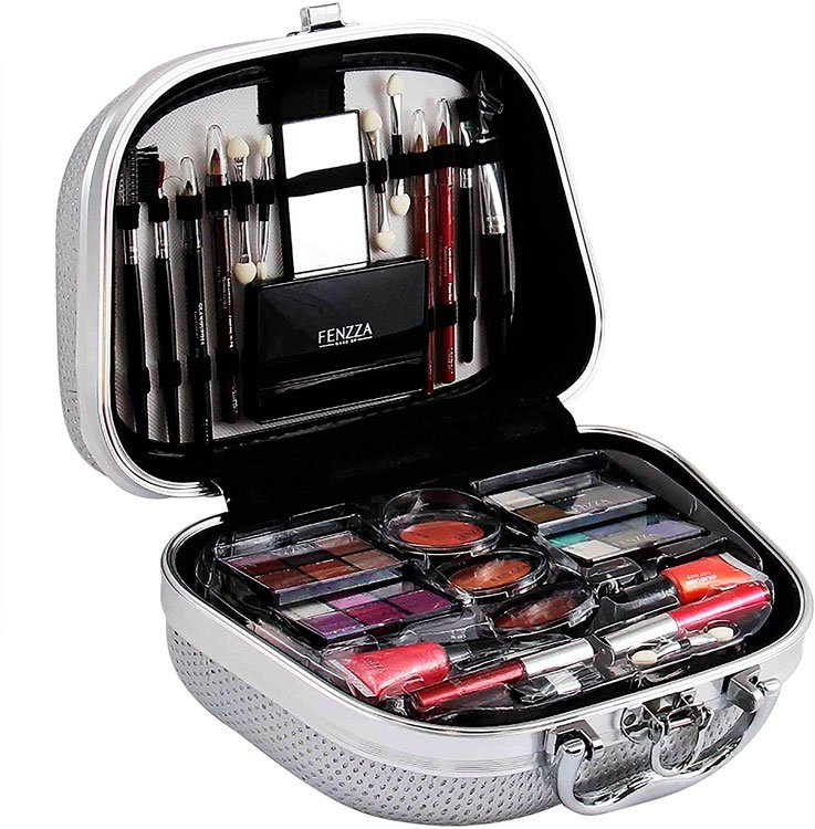 Mother's Day Kit »Makeup Case