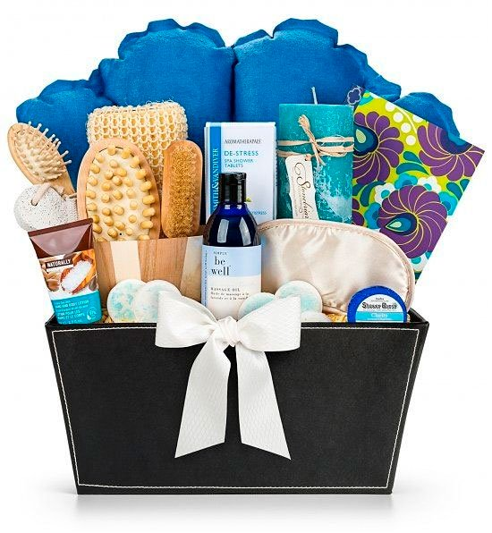 Relax Mother's Day Kit