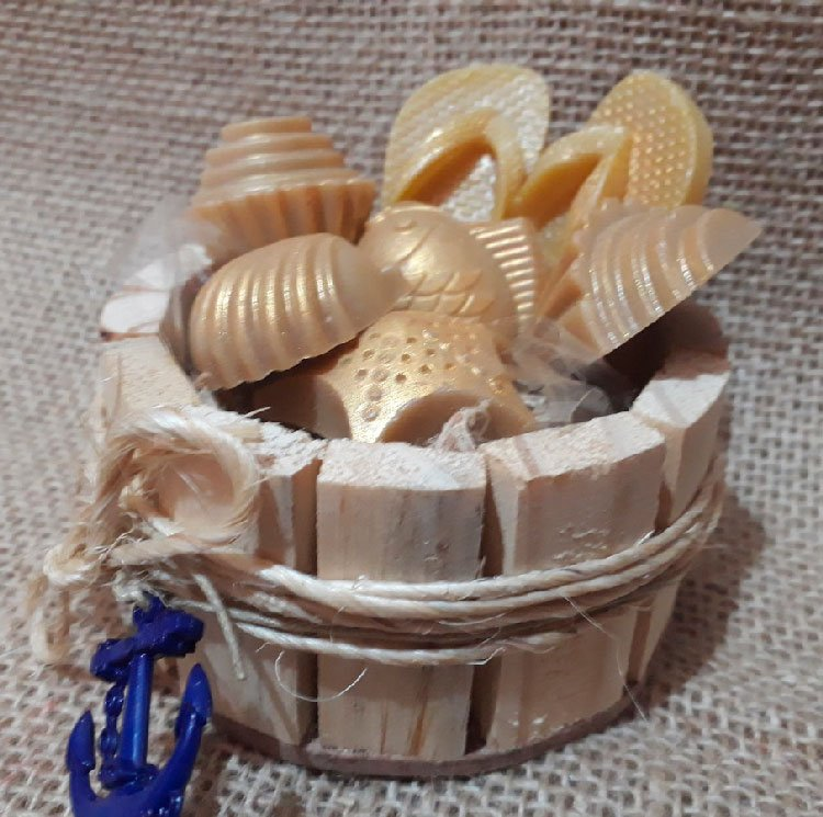 Mini Soap Kit for Mother's Day