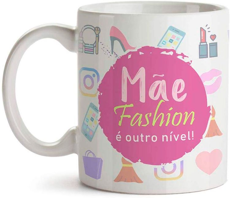 Mug for mother fashion