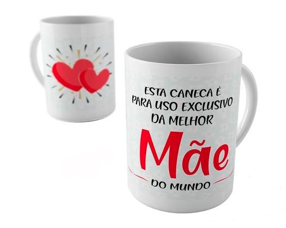 Excluisva mug for best mom