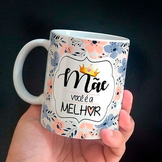 Mug for mom you are the best