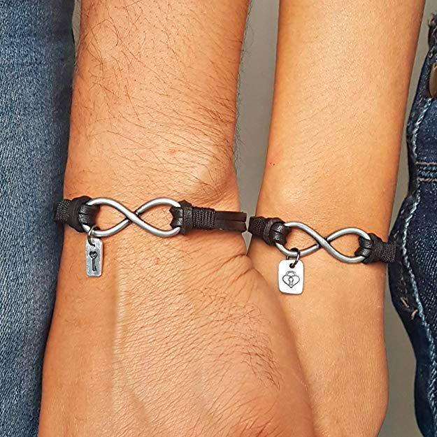 Best valentine bracelet