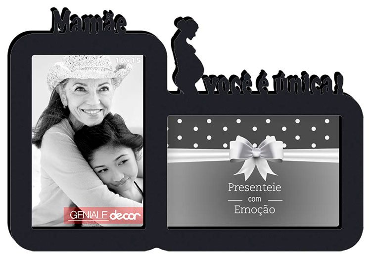 Birthday gifts for mom »Picture frame
