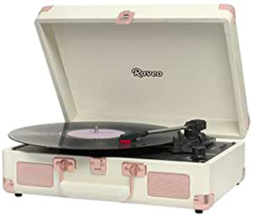 Record player for boyfriend who likes music