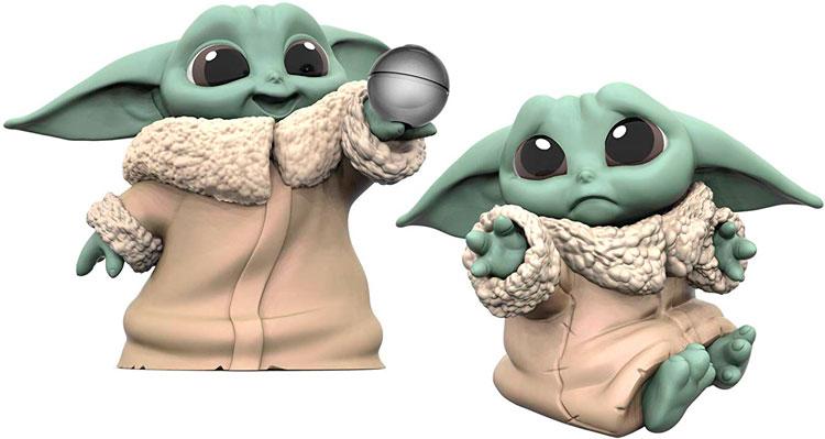 Action Figure Mestre Yoda for boyfriend