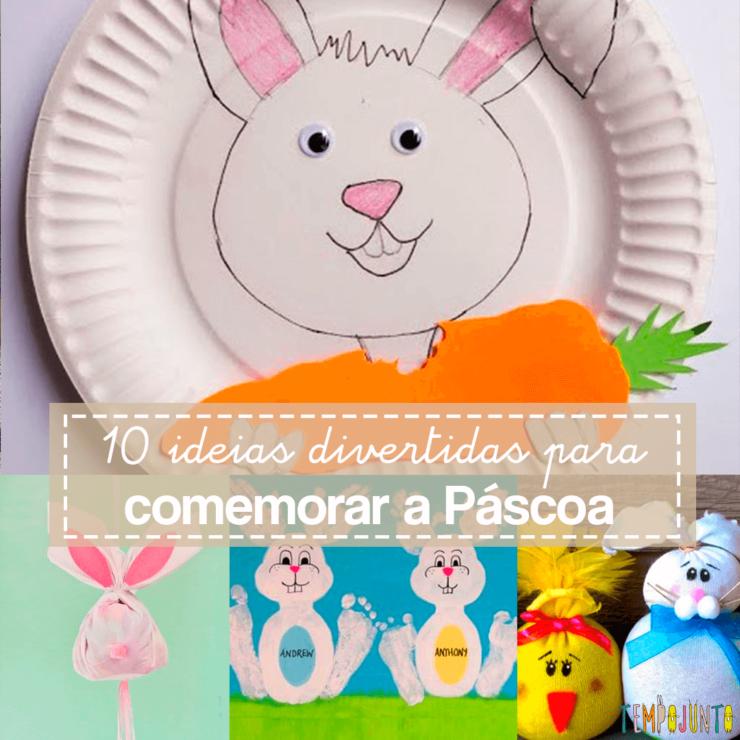 How to celebrate Easter 10 fun ideas