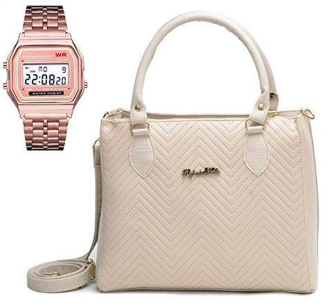 Mother's Day bag and watch kit