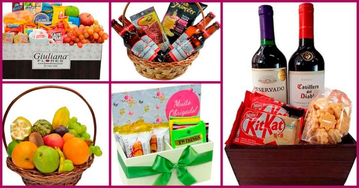 1585726466 Baskets for Mothers Day »50 Beautiful Ideas for 2020