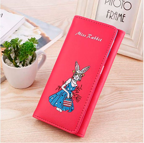 Birthday gifts for woman »Women wallet