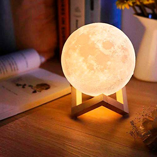 Moon lamp for your sister