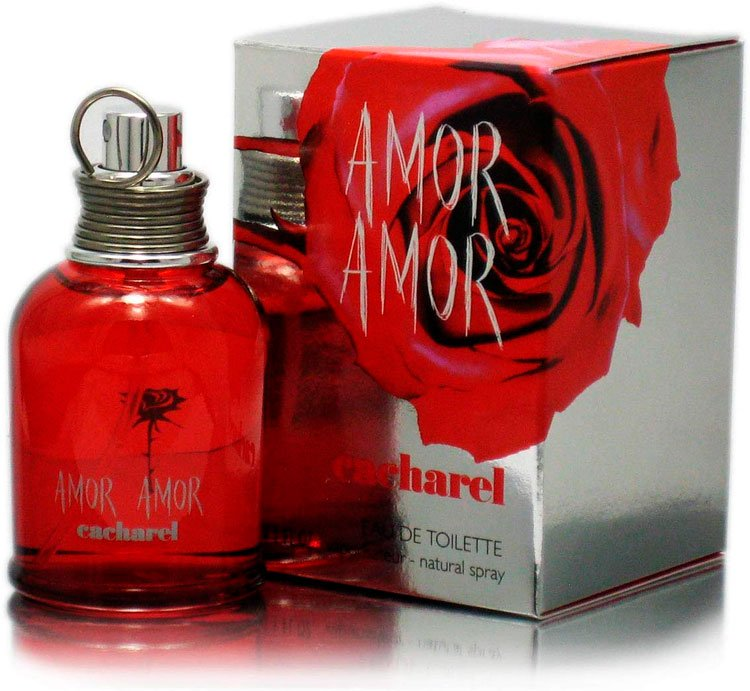 Dating birthday gifts »Perfume for her