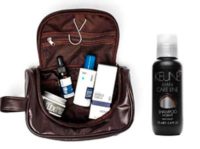 Birthday gifts for friend »Travel kit