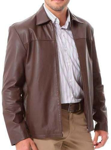 Birthday gifts for Husband »Leather jacket