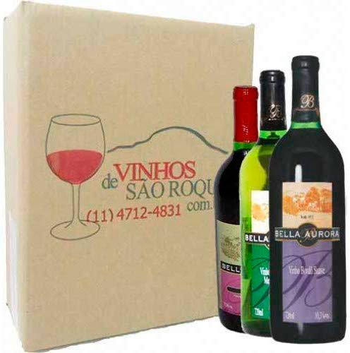 Wine kit for the wife who loves to appreciate good things