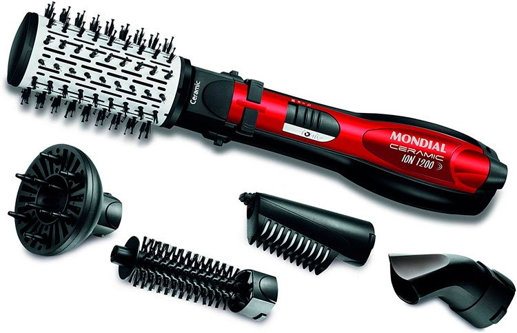 Birthday gifts for wife »Rotary brush