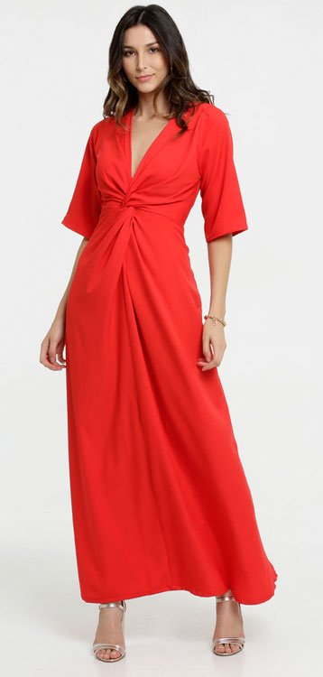 Long dress to make your wife more fashion