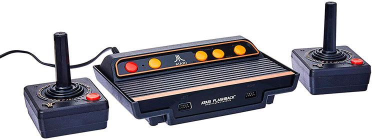 Birthday gifts for Dad »Atari Flashback