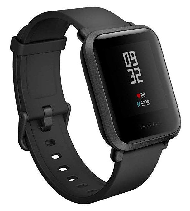 Smartwatch for a technological parent