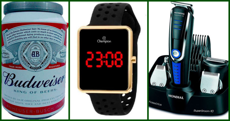 1586756740 Birthday Gifts for Dad »15 Ideas for Daddy