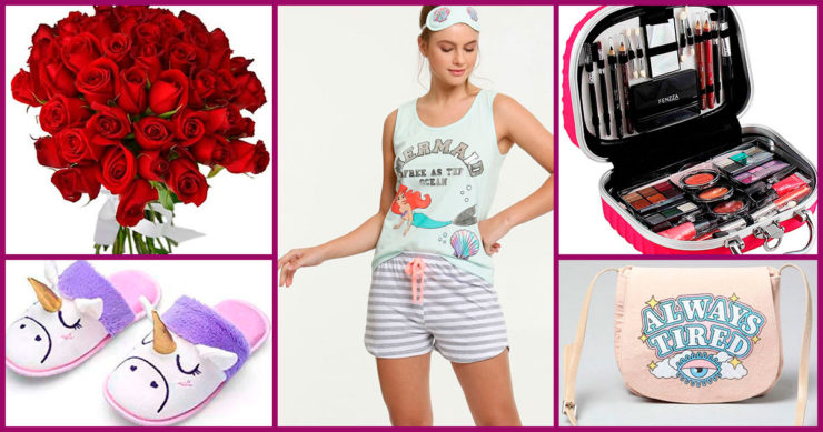 1586825513 Gift Ideas for Girlfriend »15 Incredible Suggestions