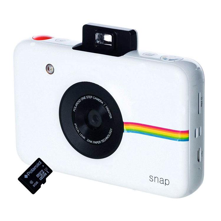 Polaroid Digital Camera as a gift for girlfriend
