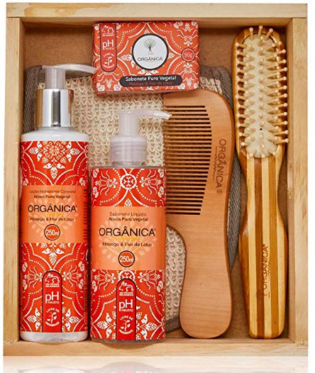Gift Tips for Girlfriend »Bath kit