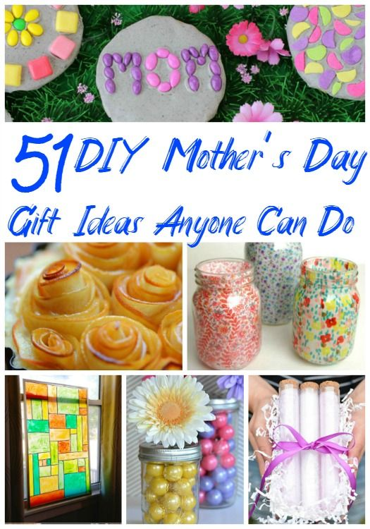 Cheap Gifts Tips for Mothers Day 14