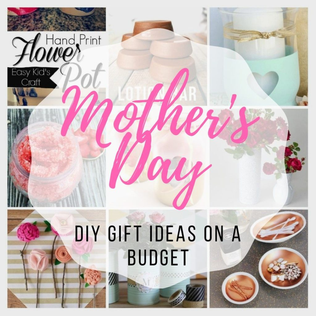 Cheap Gifts Tips for Mothers Day 15