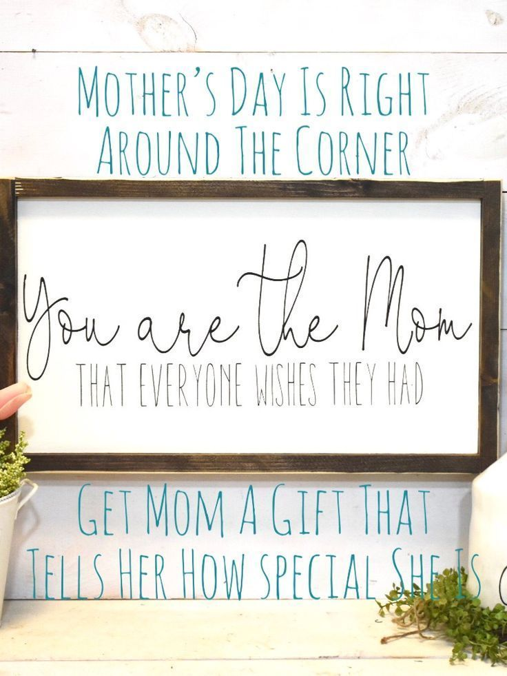 Cheap Gifts Tips for Mothers Day 2