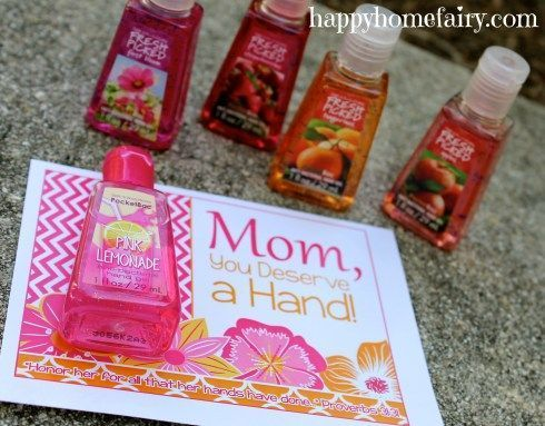 Cheap Gifts Tips for Mothers Day 23