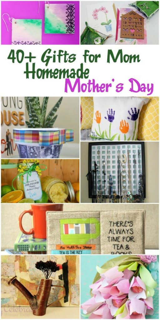 Cheap Gifts Tips for Mothers Day 5