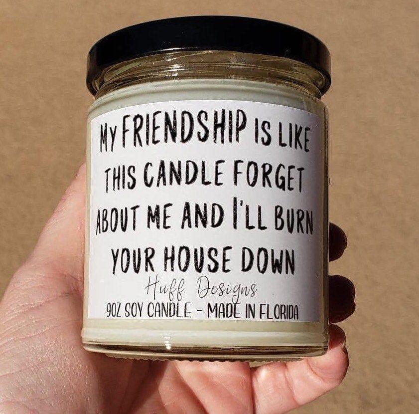 Ideas for Celebrating Friendship 1
