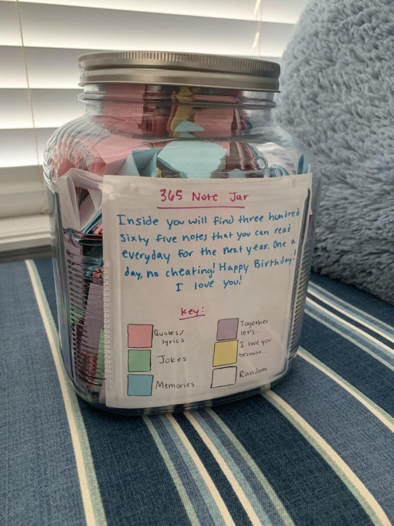 Ideas for Celebrating Friendship 14