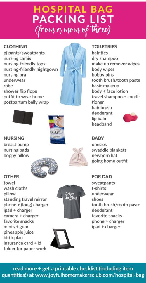 Maternity Bag 2 1
